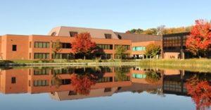 Conestoga College - 康尼斯托加学院 Doon