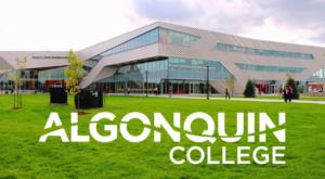 Algonquin College - 亚岗昆学院 Ottawa校区