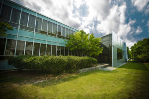 Centennial College - 百年理工学院 Story校区
