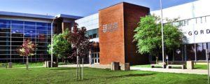 Durham College 德恒学院 Oshawa校区
