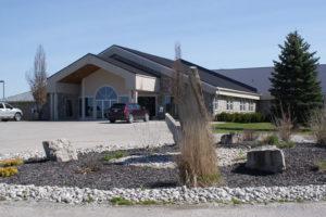 Mohawk College - 莫哈克学院 Ohsweken校区