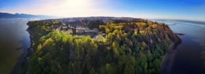 The University of British Columbia - 英属哥伦比亚大学 UBC