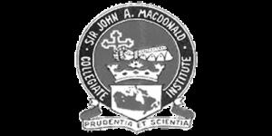 约翰麦当劳爵士中学 Sir John A MacDonald CI